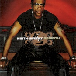 Keith Sweat - Anything Goes