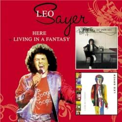 Leo Sayer - You Win I Lose (aka Love Is a Mystery)