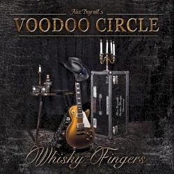 Voodoo Circle - Heart of Stone