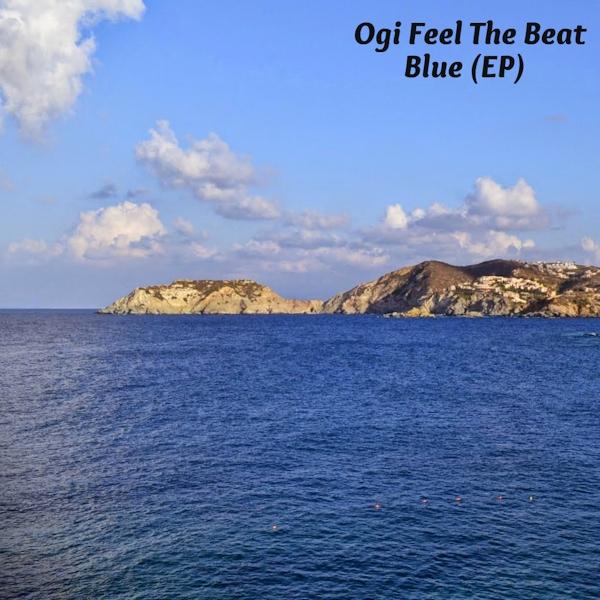 Ogi Feel The Beat - Blue (2016)