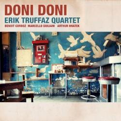 Erik Truffaz Quartet - Doni Doni (part 2)