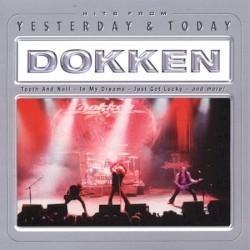 Dokken - Unchain the Night