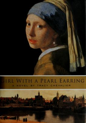 Cover of: Girl with a pearl earring   Tracy Chevalier