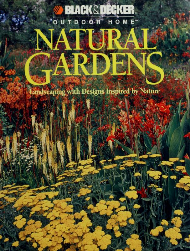 Natural gardens by Laura Coit